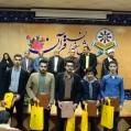 همایش  سفیران قرآنی در نکا برگزار شد/ عکس