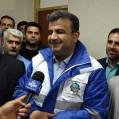 جلسه فوق العاده ستاد بحران شهرستان نکا با حضور استاندارمازندران / ویدئو +عکس