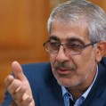 دکتر شاعری :ردیف بودجه دولت برای خشکاندن خزر/ فاجعه ملی دیگری در راه است