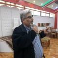 حسین صباغ ؛همچنان مدافع حقوق عکاس نکا/ تصویر