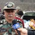 سومین مرحله خدمات رسانی ارتش به مناطق محروم نکا/ ویدئو+عکس