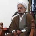 سهرابی:همه مردم ایران سپاهی و پاسدار اسلام و انقلابند / عکس