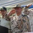 پیام تبریک فرمانده پادگان شهدای ارتش بمناسبت روز پاسدار