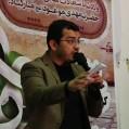 جشن بزرگ نیمه شعبان به همت هیئت خامس آل عبا در نکابرگزار شد / ویدئو+عکس
