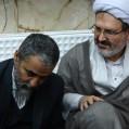 وصف سردار، ازسردارملی :شهید طوسی فرمانده صحنه های عشق،ایثار،جهادو شهادت بود/ تصویر