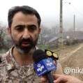 سپاه پیشگام خدمت رسانی درتمامی عرصه های / ویدئو
