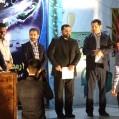 از سوی هیات خامس آل عبا نکا،جشن میلاد امام حسن مجتبی برگزار شد/ عکس / ویدئو