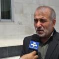 سرهنگ شریعتی ازبرنامه اجرایی ۱۵۰۰پروژه عمرانی در مازندران خبر داد/ تصویر