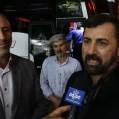 یحیی پور:۹۰۰نفر ازسوی نمایندگی نکا به مشهدالرضا اعزام شدند / تصویر