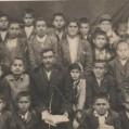 یاد مرحوم حاج یداله حجتی (اولین معلم بومی شهر نکا)گرامی  باد