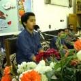 محفل نورانی قرآن کریم درمسجدجامع گلبستان نکا برگزارشد/ تصویر+ویدئو