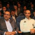 همایش تجلیل ازشوراهای نکابرگزارشد/تصویر