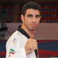 احمد نریمانی با ۲۳۱.۶۰ امتیاز ،همچنان صدرنشینی خود را حفظ کرد/ تصویر