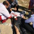 تصادف مرگبار درجاده هزارجریب نکا ۵ کشته و مجروح برجای گذاشت/ عکس