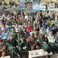 اجرای طرح «محله انقلابی، اداره انقلابی» دریکه توت بهشهر