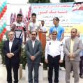 مسابقات دوچرخه سواری لیگ دسته یک کشور به میزبانی مازندران / تصویر