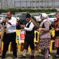 جشنوار فرهنگی ورزشی ویژه بانوان نکایی برگزار شد/ تصویر