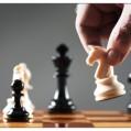شطرنج باز نکایی در مسابقات بابلسر  به مقام سومی رضایت داد