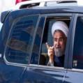 """رئیس جمهور:من درخیابان ازداخل اتومبیل با نگاه به چهره مردم نظرسنجی میکنم!/ نقد وارده به قلم  """"اصغری ولوجایی """""""