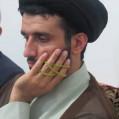 """در گذشت """"حجت السلام سیدمجتبی حسینی اصل """"طلبه فاضل نکایی/تصویر"""