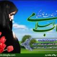 امام جمعه نکا : امنیت و سلامت جامعه در گرو رعایت حجاب و عفاف است/ عکس