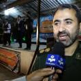 هشتمین جشنواره فرهنگی ورزشی دیارعلویان درساحل مروارید نکا بکار خود پایان داد/تصویر