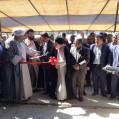 تجهیز و مدرن شدن یک واحد شالی کوبی  در دورآب نکا / تصویر