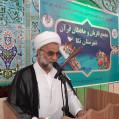 سهرابی ازفعالیت ۲ هزار قرآن آموز در نکا خبر داد / تصویر