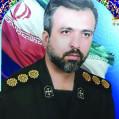سرهنگ «عباس جباری» دعوت حق را لبیک گفت