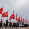 نام نویسی بیش از ۱۲ هزار زائر مازندرانی متقاضی پیاده روی اربعین حسینی ۱