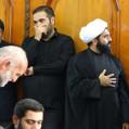 """مراسم سومین روزدرگذشت""""حجت الاسلام نظری """"در نکا برگزار شد/ تصویر"""