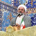 در گذشت مسئول نمایندگی ولی فقیه سپاه سیدالشهدای تهران / تصویر