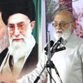 از مقام شامخ شهدای والامقام بایع کلای نکا تجلیل شد .