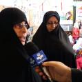بیش از ۲ هزار برنامه فرهنگی ورزشی ویژه بانوان در استان اجرا می شود/ تصویر