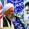 پیام نماینده مقام معظم رهبری درمازندران به مناسبت هفته بسیج