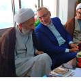 پیام تبریک دکتر شفیعی خورشیدی به نماینده ولی فقیه دراستان مازندران