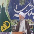 امام جمعه ساری: منافع کلان ملی ،مصالح عمومی و عقایدمشترک ازمحورهای وحدت است
