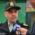 دستگیری عوامل اغتشاشات اخیر تهران در بابلسر