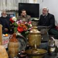 شونیشت فرهنگی نکا بمناسبت هفته بسیج برگزار شد / تصویر
