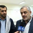 موکب انصارالحسین نکاموکب ممتاز مردمی کشور انتخاب شد/ تصویر