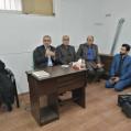 دکترشاعری دراجتماع زنان شرق استان: همه با روحیه جهادی به مردم خدمت کنیم / تصویر