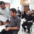 رشد ۳۰ درصدی برگزاری آزمونهای آموزش فنی حرفه ایی درنکا/تصویر