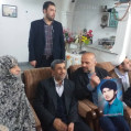 حضور دکتر محمود احمدی نژاد در نکا / تصویر