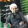 بزرگداشت سردارشهیدحاج قاسم سلیمانی درمسجدتوحیدنکا/تصویر