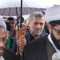 درگذشت بزرگ خاندان رمدانی درنکا/تصویر