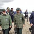 فرمانده سپاه کربلا از اجرای ۲ هزار پروژه تا پایان سال خبر داد/ تصویر