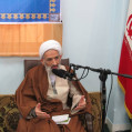 نماینده حضرت آقا در مازندران :مردم درانتخابات حماسه آفرینی خواهند کرد/ تصویر