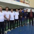 پیروزی دلچسب تیم شهروند نکا درمقابل مقاومت تهران/تصویر