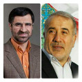 پیام تبریک احمد علی مقیمی به آقای شریعتی