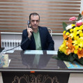 دل نوشته مدیر دبیرستان امام خمینی نکا/مدرسه هم کرونا گرفته!!!